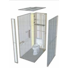 トイレユニットシステム 製品画像