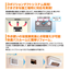 3ポジションダクトシステム採用の『浴室換気乾燥暖房機』 製品画像