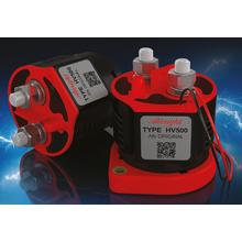 HV500シリーズ 単極高電圧コンタクタ 製品画像