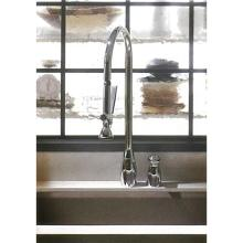 KOLER製「Kitchen Faucets-キッチン水栓金物」 製品画像