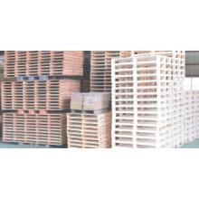 パレット『木製パレット』 製品画像