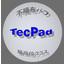 試料研磨用 硬質バフ『テックパッド』【中間研磨】 製品画像