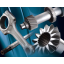 【表面処理】ショットピーニング『OX-FSP加工』の条件選定項目 製品画像