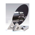 高硬度鋼用旋削加工・高鋼材切削用インサートチップ『ベルティオ』 製品画像