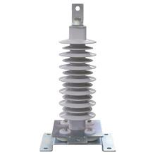 22kV,33kV特高配電用ポリマー避雷器 製品画像