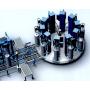 LPガス充塡業務合理化システム~充填業務の効率化と省人化を促進~ 製品画像