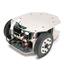 可搬重量約40kgの台車ロボット JetBot Mega 製品画像