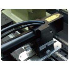 レーザー傷検査装置『穴ライザー 外径用ワーク回転タイプ』 製品画像