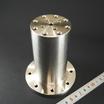 【流体関連】機械部品/鉄、ステンレス、アルミを高精度で加工 製品画像