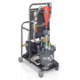 脱水機能付き濾過装置 SLX(スラックス) 製品画像