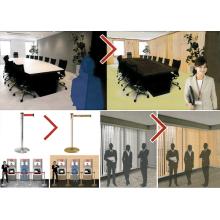 木材を活かしたオフィスの提案「木づかい」 製品画像