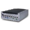 ファンレスコンピュータ『SEMIL-1300シリーズ』 製品画像