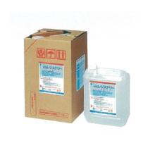 薬剤「浴場用 除菌洗浄剤 KSレジステリー」 製品画像