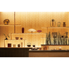 ウッドパネル 壁面を豊かに演出する無垢の意匠『デザインウォール』 製品画像