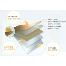 高耐熱シリコン両面粘着シート <TACSIL G20> 製品画像