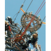 送電線工事用 クローラ金車『M-0818型/L-1218型』 製品画像