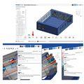 フルクラウド型 3D CAD『Onshape』 コラボレーション 製品画像
