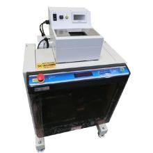 包装機の上に置けるシャッター付き計数機C-BOX 製品画像