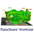 3D検査ソフトウェア『PointShape Inspector』 製品画像