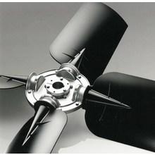 軸流ファン用インペラ『ブロードバトルシリーズ』 製品画像