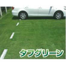 芝生駐車場『タフグリーン』 製品画像