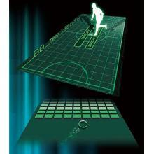 【センサー×プロジェクションマッピング技術】次世代体感型ゲーム 製品画像