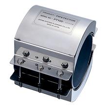 配管内の赤錆防止装置「NMRパイプテクター」- NMRPT - 製品画像