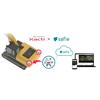 重機向けカメラシステム×クラウド録画サービス連携を開始 製品画像