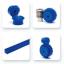 フードコンタクト「青POM ギヤシリーズ」 製品画像