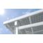 太陽光発電カーポート『サンレールポート』 製品画像