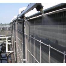 室外機向け散水システム『E mizu Shower』 ※特許取得 製品画像