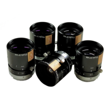 SWIR 2/3型3メガピクセルシリーズ f25 製品画像