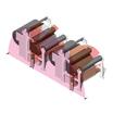 【トリプルスキャンレーザー事例】ロール設備の平行度測定 製品画像