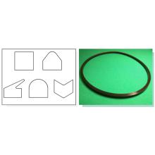 特殊形状シールリング(異形リング) 製品画像