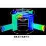 粒子法3D希薄流体解析ソフトウェア『DSMC-Neutrals』 製品画像