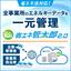 省エネ法対応!多数の事業所データを一元管理『省エネ管太郎2.0』 製品画像