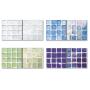 ユースフリー『ステンドグラスモザイク』 製品画像