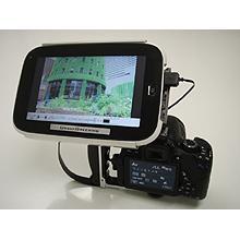緑視率測定装置 アーバングリーニング 製品画像