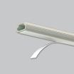 配線カバー「テープ付エフモール」※FA機器の配線・ケーブル保護に 製品画像