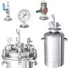 アクセサリー(ステンレス加圧容器用) 製品画像