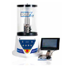 【GDS】工具研削盤用砥石アダプター向け・砥石バランス計測装置 製品画像