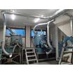 【事例】生産機械増設に伴う集塵システムの改造 製品画像