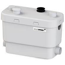排水圧送ポンプ『サニスピードプラス』 製品画像