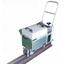 バッテリー式 レール研削機『RS-1』 製品画像