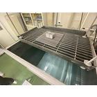 防水・導電ガスケットを装着した筐体が防水試験(IPX7)に合格 製品画像