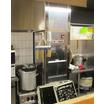 【小荷物専用昇降機 設置事例】うどん店にダムウェーター/大阪市 製品画像