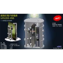 4極電子銃電源 UHV204-4NS 製品画像