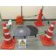 危険な場所の接近警報に「ロープ状接近警報システム」 製品画像