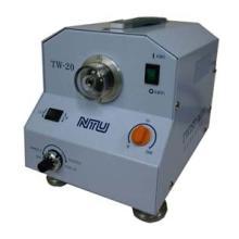 卓上芯線よじり機「ツイストマック TW-20」 製品画像