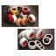 高品質と豊富な種類・色数 粘着テープのご紹介 製品画像